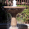 Fountain at ZD Vineyards