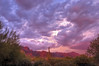 Tone Mapped sunset in the Superstitions<br /> <br /> Taken 2011.08.16, Apache Junction, AZ, usa