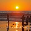 Family Sunset~
