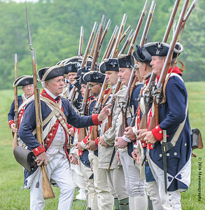 Reeneactment - Living History