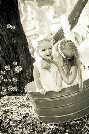 Reeves: Fairy Princess Wash Day Mini