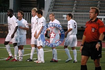 Tulsa at Missouri State Men's Soccer