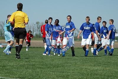 MO State Cup: U16 Springfield SC vs St Louis SC