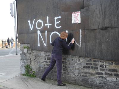 Referendum 25th May