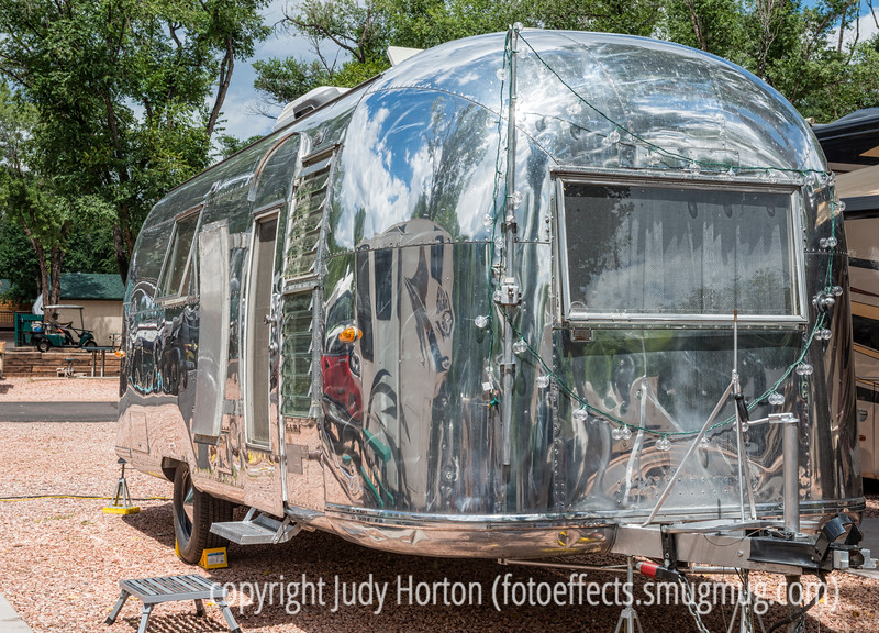 Airstream Reflections