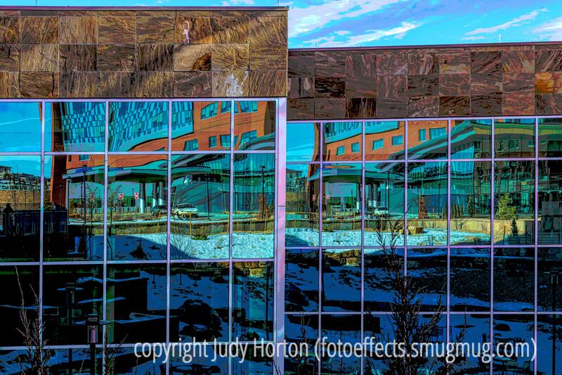 Reflections - Memorial Hospital North