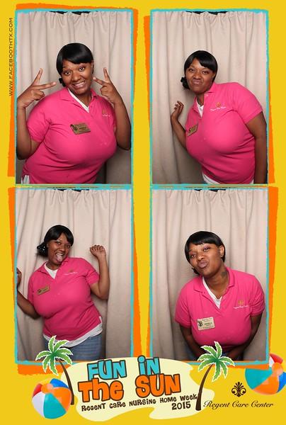 Regent Care Nursing Home Week