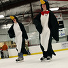 Penguin Skate and GVO 122