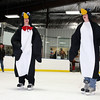 Penguin Skate and GVO 107