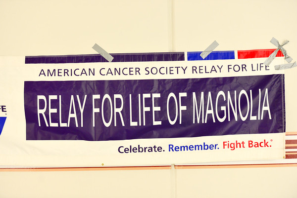 Relay for Life of Magnolia