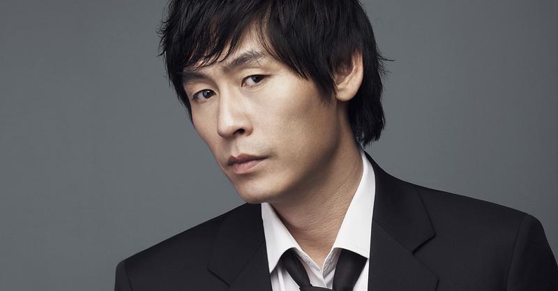 Sol Kyung-gu