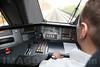 SBB Fahrtüberwachung - Lokomotivführer - ADL Testzug © Patrick Lüthy/IMAGOpress.com