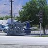 Hawthorne NV Town Circle - 40MM Bofors