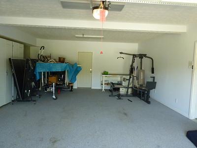 Garage Area