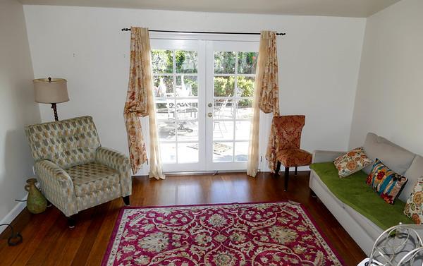 Rental Casa