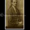 Charlie Stedmon repaired photograph