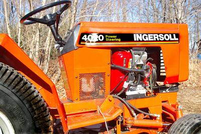 Repowering An Ingersol 4020 Edbrennan. Read More. Wiring. Case Ingersoll 4020 Wiring Harness At Scoala.co