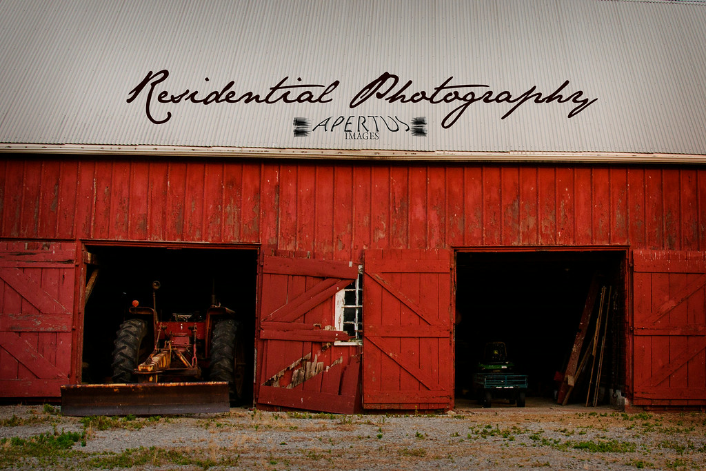 A Gift for Generations: Residential Photography by Apertus Images
