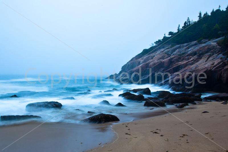 Seal Beach Morning