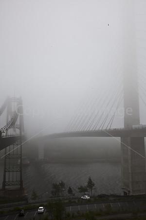 Bridges near Belfast