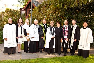 Resurrection Interfaith Service w Cardinal Dolan