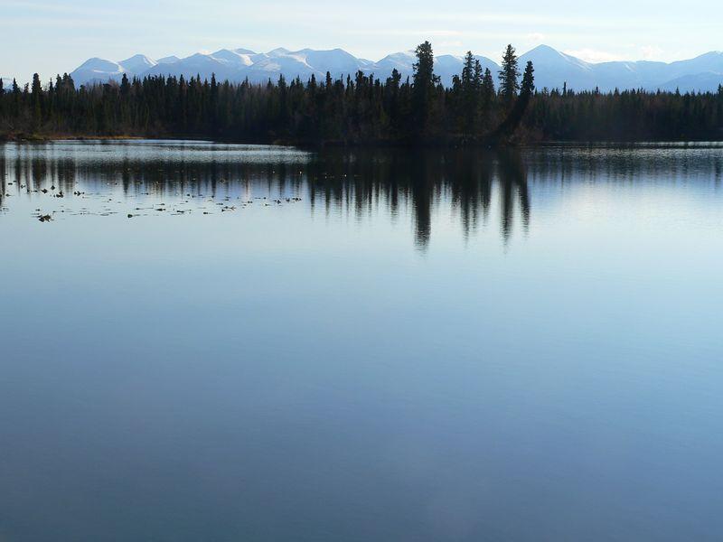 Petersen Lake