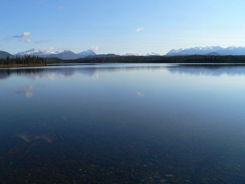 Kelly Lake