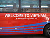 Cam Ranh Airport<br /> Welcome Bus