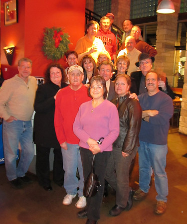 Austin Grill Dec 30 2010