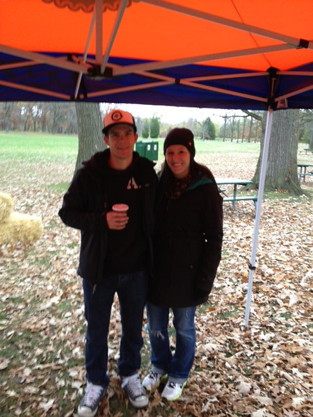 Hallow Cross Race - Sarnia October 27th, 2012<br /> Thanks guys to organize this cool event! This is awesome to have this in Sarnia