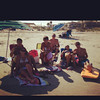 Group at Tybee Island July 4