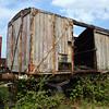 10t Non Vent Van MR no id.  26/07/14.