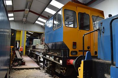 Maintenance Unit DR98404  26/07/14.