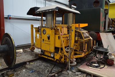 Ballast Packer BR 74030  26/07/14.