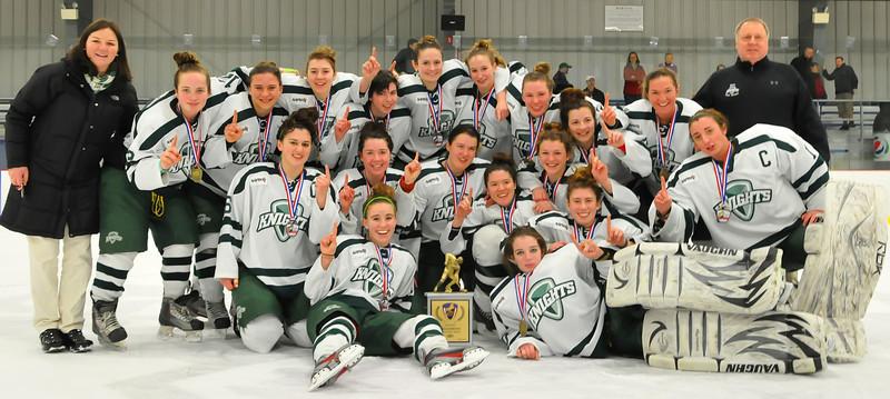 Rice Knights Hockey!