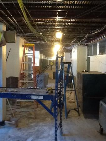RMHS Construction 2014-2015