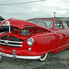 1952 Nash Rambler<br /> Don and Melissa Fitzgerald, Richmond.