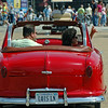 1952 Nash Rambler<br /> Don and Melissa Fitzgerald