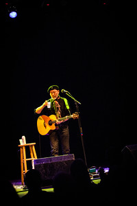 Richard Thompson at the Boulder Theater on June 16, 2012. Photos by Joshua Elioseff, heyreverb.com.