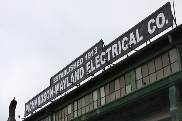 Richardson & Wayland Electrical Corp.  ...  100 years of Excellence