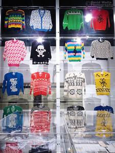 Custom Sweaters