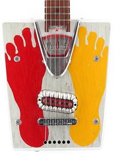 Scale Guitar