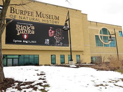 Burpee Natural History Museum
