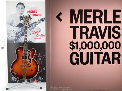 1963 Merle Travis Guild Solo Master