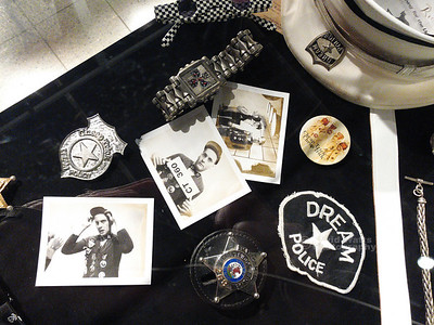 Patches and Accessories