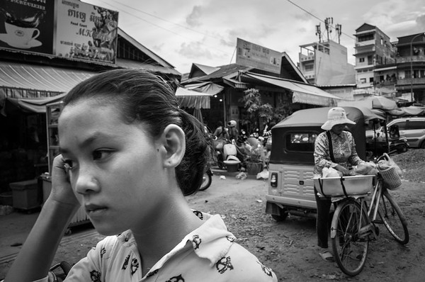 Sample images taken by photographer Peter Stewart with the Ricoh GR compact digital camera