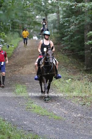 Ride and Tie/Equathon World Championship-SAT