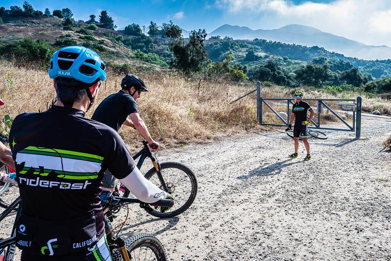 RideFast Racing