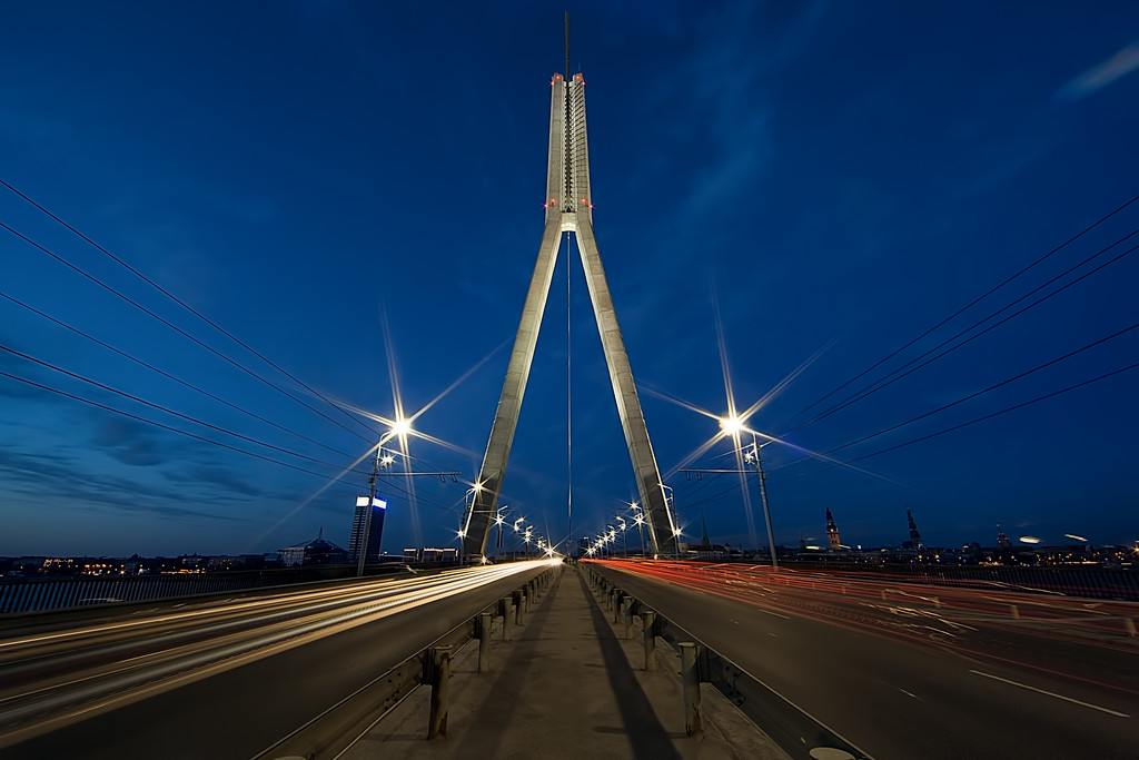 Vanšu Bridge