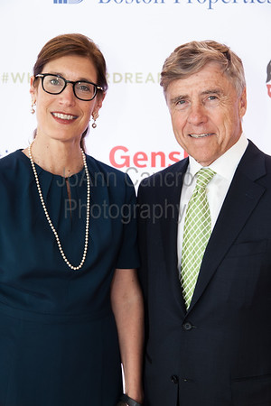 Right to DREAM 2015 Gala One WTC